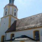 Kath. Kirche St. Hippolyt, Gelbelsee