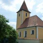 Kath. Kirche St. Sixtus, Dörndorf