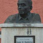 Dmitri B. Rjabicher