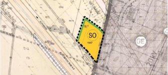 29. Änderung Flächennutzungsplan - Bauhof