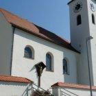 Kath. Kirche St. Leonhard