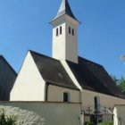 Kath. Kirche St. Gertrud