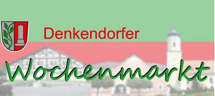 Wochenmarkt am Meierhofhaus