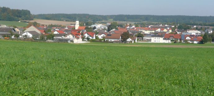 Wassertal - Denkendorf