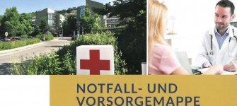 Notfall- und Vorsorgemappe