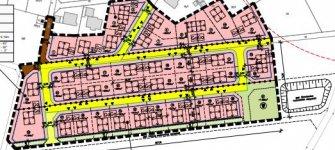 """Baugebiet """"Zum Fuchsberg"""", 1. Änderung - Inkrafttreten"""