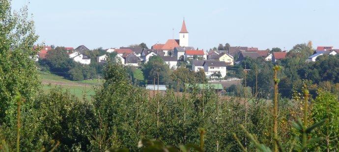 Riedenburgerstr. 30 Dorfmitte