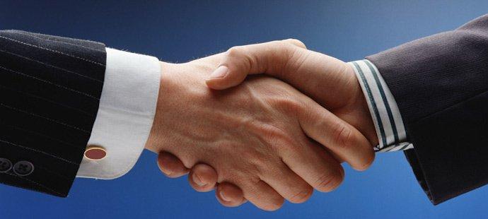 Partnerschaften