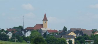 "Baugebiet Nr.  XXVI ""Zum Fuchsberg"""