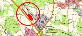 32. Änd. FNP und Bebpl LII -  Solarpark III Denkendorf
