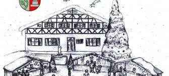 Weihnachtsmarkt Denkendorf abgesagt
