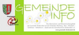 Gemeinde Info