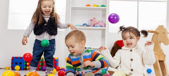 Erzieher/-in als Elternzeitvertretung