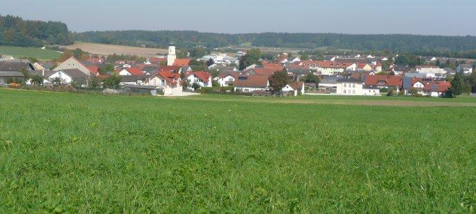 Am Berg - Denkendorf