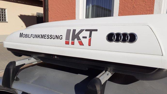 Mobilfunkmessung in Denkendorf
