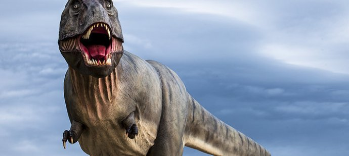 Dinosaurier-Park Altmühltal