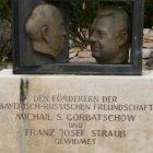 Gorbatschow-Platz
